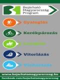 Bejárható Magyarország program